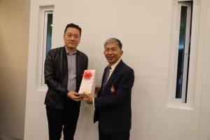 มทร.อีสาน ร่วมมือกับศูนย์สอบวัดระดับความรู้ภาษาจีนในอาเซียน